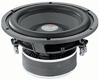 Polyglass 11   Mobile Subwoofer - 27V2