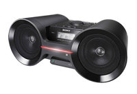 Bluetooth Wireless Boombox - ZS-BTY50