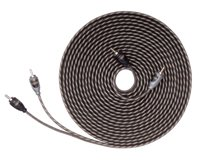 Premium 10 Ft. Dual Twist Signal Cable - RFIT-10