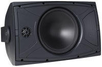 FastMount Series Outdoor Commercial Speakers - FMS