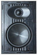 Visual Performance Series 6.5   In Wall Speakers -