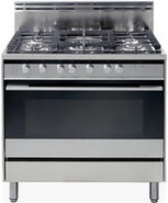 36   Stainless Steel Freestanding Gas Range - OR36