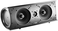 Black ProCenter 1000 Center Channel Speaker - PROC