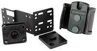 Satellite Radio Dash Mounting Kit - UNI-45-03-SW