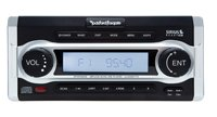 Marine AM/FM Stereo CD Player - RFX9700CD