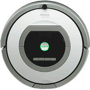 Roomba 760 Series Vacuum Cleaning Robot - R76002