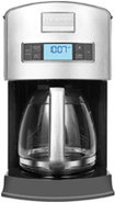 Professional 12-Cup Drip Coffee Maker - FPDC12D7MS