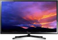 51   Black Plasma 1080P HDTV - PN51F5300AFXZA
