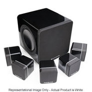 Minx 215 White Home Theatre Speaker System - S215S