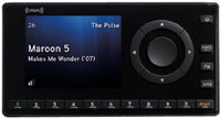 Radio Audiovox Onyx Receiver With PowerConnect Veh