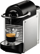 Pixie Electric Aluminum Espresso Machine - D60AL