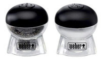 Salt & Pepper Shakers - 6409