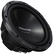 12   eXcelon Series Mobile Subwoofer - KFC-XW12
