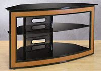 BellO Flat Panel TV AV Stand - AVSC-2121