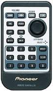 Wireless Remote Control - CDR510