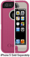 Defender Series Blush iPhone 5 Case - 77-22122