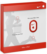 Nike iPod Sport Kit - MA365LL/F