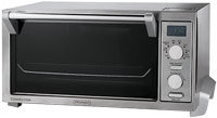 Stainless Steel Digital Convection Toaster Oven -