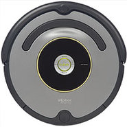 Roomba 630 Series Vacuum Cleaning Robot - R630020