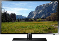 19   Black LED 720P HDTV - UN19F4000AFXZA