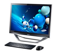Series 7 All In One 23.6   Grey Desktop Computer -