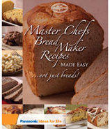Bread Maker Cookbook - SD-COOKBOOK