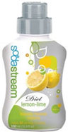 Diet Lemon Lime Soda Mix Syrup - 1020126011