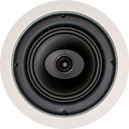 C Series In-Ceiling Speaker - CR201