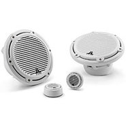 Marine White Cockpit Component Speaker System - M7