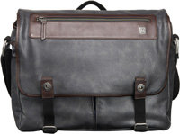 Forge By Tumi Granite Fairview Messenger Bag - 551