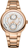 Active Small Rose Gold Womens Watch - 31-ARGW-RGSS