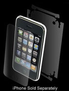 iPhone 3G/3GS Full Body Screen Protector - FFAPLIP
