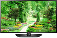 32   Black LED 720P HDTV - 32LN530B