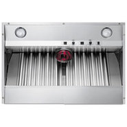 Professional Series 36   Built-In Custom Ventilato