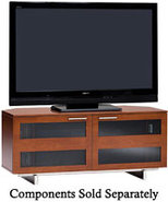 Avion Series II Cherry TV Stand - AVION8925CH