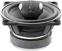 PC 100 4   Coaxial Car Speakers - PC100SPKR2