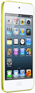 64GB Yellow 5th Generation iPod Touch - MD715LL/A