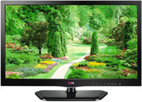 22   Black LED 1080P HDTV - 22LN4500