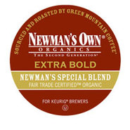 18 Count Newmans Own Organics Special Blend Extra