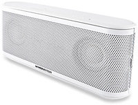 Cable White ClarityHD Micro Bluetooth Speaker - 13
