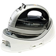 Silver 360 Freestyle Cordless Steam And Dry Iron -