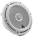 M Series 7.7   Coaxial White Marine Speakers - M77