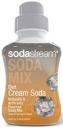 Diet Cream Soda Mix - 1020156011