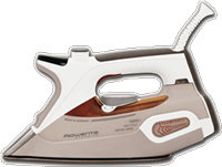 Steamium Professional Steam Iron - DW9080