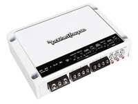 Prime 400 Watt Full-Range Class-D 4-Channel Amplif