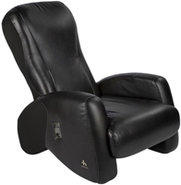 Black Robotic Massage Chair - iJoy-2310