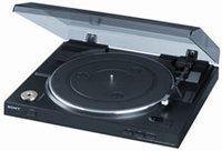 Turntable - PSL-X250H