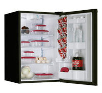 Designer Compact All Refrigerator - DAR440BK
