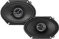 eXcelon 6   x 8   2-Way Custom Fit Speaker System
