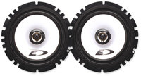 Type E Series 6.5   Coaxial 2-Way Speakers - SXE-1